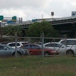 Every month the Houston Police Department releases a list of the top stolen cars in the city.  In January, 700 cars were reported as stolen.  And there are certain cars that just keep on making the list.