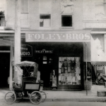 In the 1940s, Foley's was the shopping mecca in downtown Houston. In a two-part special, KUHF takes a final stroll through the Houston institution.