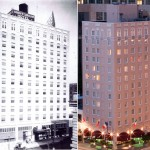 One of Houston's historic hotels is getting a $10 million dollar makeover. The Lancaster Hotel has been in the same family since it was built in 1926.