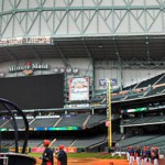 KUHF Conversations: Houston Astros GM Jeff Luhnow On 'New Ballgame'