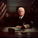 Portrait of Nimitz