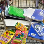 Houston students still have nearly a month of summer vacation to go, but back-to-school sales are already well underway.
