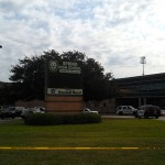 A 17-year-old high school student has died and three others have been injured in an early-morning altercation at Spring High School, north of Houston.
