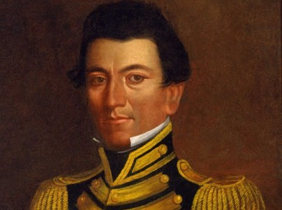 A Hero Of The Texas Revolution: Juan Seguín