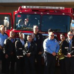 It's been six months since a motel fire in southwest Houston killed four firefighters and injured 13. Today, the last firefighter was released from the hospital.