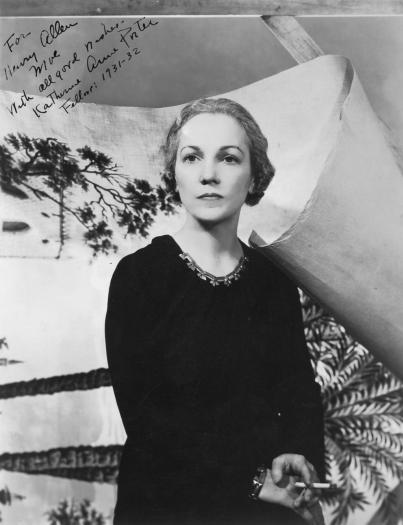 katherine anne porter Katherine anne porter: katherine anne porter, american novelist and short-story writer, a master stylist whose long short stories have a richness of texture and.