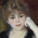 """Helga Aurisch, curator of European Art for the Museum of Fine Arts Houston, takes Houston Public Media's Troy Schulze on a tour of the exhibition """"The Age of Impressionism,"""" on view through March 23, 2014."""