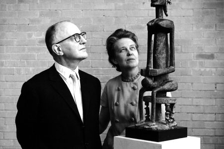 Dominique and John de Menil: Two Iconic Collectors And Curators Of Art