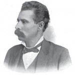 Civil Leader Norris Wright Cuney