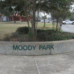A multi-million dollar renovation of the Moody Park Community Center means even more involvement for residents who live near the park just north of downtown.