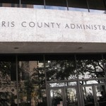 With little fanfare, Harris County commissioners approve a new operating budget. It includes a pay raise for some elected officials — the first pay increase in six years.