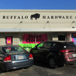 It was a throwback to the day when customers paid for hardware, but got advice that was priceless. After 68 years, the Buffalo Hardware store near River Oaks is closing its doors for good.