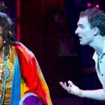 "Houston Public Media's Troy Schulze talks with Ghost the Musical's Steven Grant Douglas, who plays ""Sam"" (the Patrick Swayze role), about the famous pottery scene and adapting movies into musicals. The show runs at the Hobby Center through February 23."