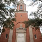 This Sunday, Houston's First Presbyterian Church will vote on whether to break with the Presbyterian Church USA and join a more conservative denomination. The possible split would be part of a nationwide trend.