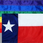 In a major ruling on gay rights, a federal judge in San Antonio has struck down the state's ban on same-sex marriage, but that doesn't mean gay couples can start getting marriage licenses.