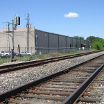 Rail District hopes to relieve congestion at busy East End rail crossings.
