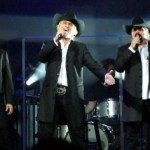 Take in tenor types with two of the Texas Tenors.