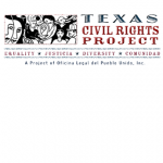 Texas Civil Rights Project sues Texas Prison System to protect geriatric inmates from extreme heat.