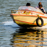 Drivers and boaters are reminded to be responsible this holiday.
