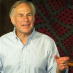 Texas AG Greg Abbott wants to convince court to enforce statewide ban.