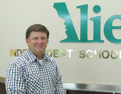 Why One Superintendent Pushed For Changes To Texas High School