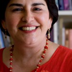Arte Público Author Of The Month: Diane Gonzales Bertrand