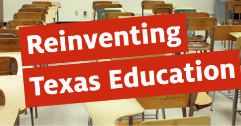 Back-to-School Means Big Changes for Texas Students