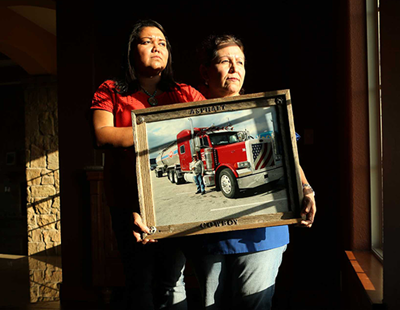 Deadly Accidents Involving Trucks Tied to Fracking Operations Surge