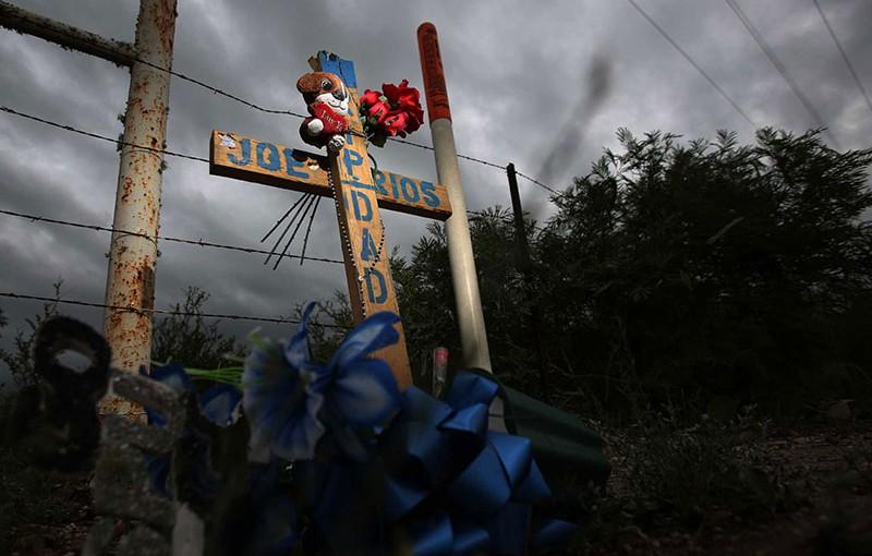 Triple Tragedies Rise On Dangerous Roads
