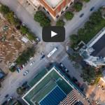 VIDEO: A Bird's-Eye View Of The Bayou City
