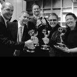 Houston Public Media TV 8 Awarded Lone Star Emmys