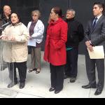 The lawsuit claims a recent move by Pasadena City Council discriminates against Hispanics.