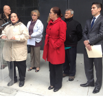 The lawsuit claims a recent move by Pasadena City Council discriminates against Hispanics.
