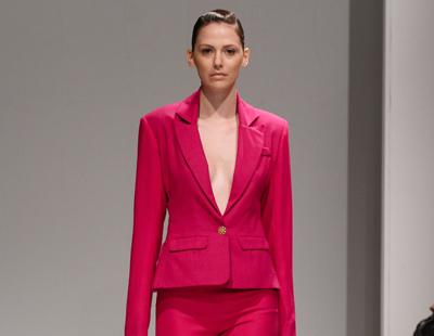 Video: Houston Designer Makes Statement At New York Fashion Week
