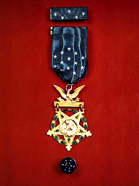 Medal of Honor.