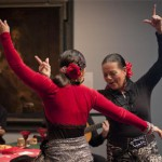 Musicians from  Foundation for Modern Music, Flamárt and Solero Flamenco present Navidad Latina