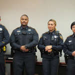 Harris County Commissioners Court approved a plan by the district attorney to purchase body cameras for sheriff's deputies and Houston cops. But some Commissioners say it should go further.