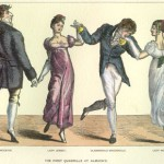 The Early Dances Of England Are Alive And Well In Houston
