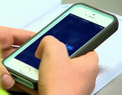 Video: Why You Should Use Your Phone Less