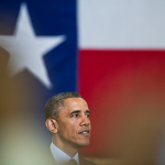 Gov. Greg Abbott hailed a federal judge's decision Monday to halt President Obama's executive action on immigration - a decision that gave the state of Texas an initial victory in its battle against what state leaders call federal overreach.