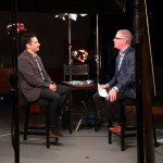 Video: Backstage With Andrés – Copland and Dvorak