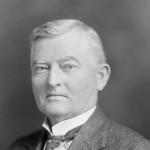 John Nance Garner was a persuasive politician who held many elected offices, including Vice President of the United States.