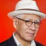 Arte P̼blico March Author Of The Month: Manuel Ramos