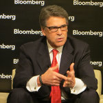 Perry plans to announce his decision on whether to run for the GOP presidential nomination in May or June.