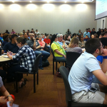 Hundreds of students and faculty members took part in a forum on open carry at Lone Star College Monday. It comes as legislators in Austin debate rewriting gun control laws to allow weapons in more public places.