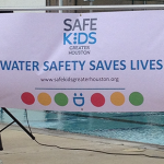 Drowning accidents are the leading cause of accidental injury deaths among kids under the age of 5.