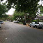 In a city without zoning, friction between residents and businesses occurs often. One area of tension can be parking.