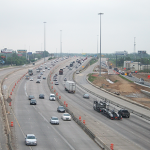 It may not come as a surprise, but yet another report finds that Houston's highways need some major improvement. The study was released today by the national transportation research group TRIP.