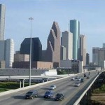 Drivers are urged to avoid I-10 westbound at Waco Street and northbound I-45 Pierce Elevated.