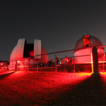 After two years of restoration, the Houston Museum of Natural Science is reopening one of its largest telescopes tomorrow.